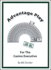 Advantage Play for the Casino Executive