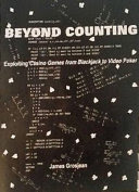 Beyond Counting
