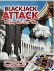 Blackjack Attack by Don Schlesinger