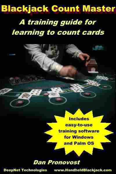 Blackjack Count Master