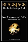 Blackjack: The Basic Strategy Book