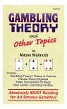 Gambling Theory