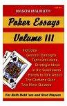 Poker Essays 3