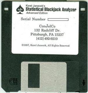 Statistical Blackjack Analyzer