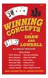 Winning Concepts Draw Low Ball Poker