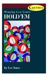 Winning Low Limit Holdem by Lee Jones