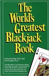 World's Greatest Blackjack Book by Lance Humble
