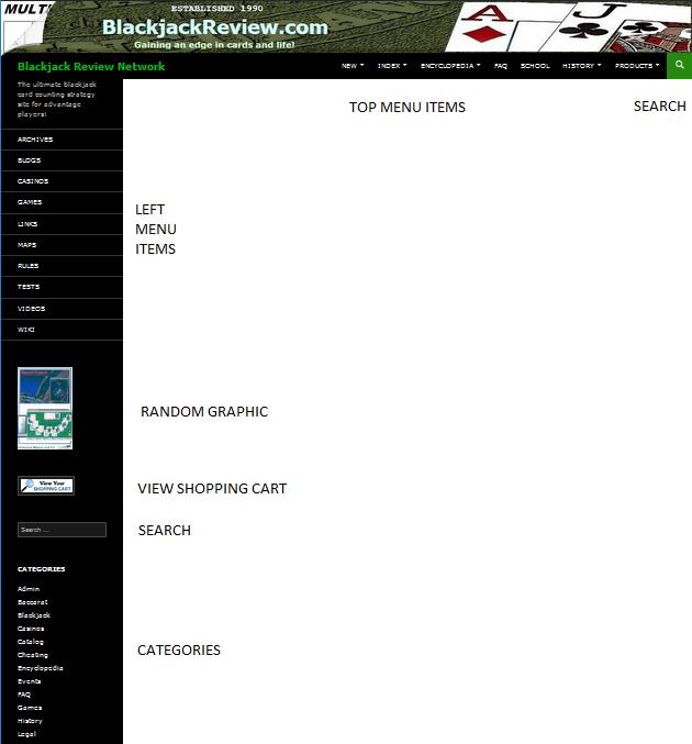 BJRnet screen 1