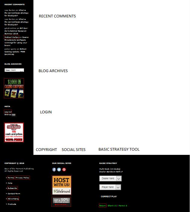BJRnet Screen 2