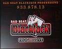 Bad Beat Blackjack