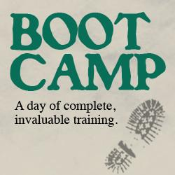 Blackjack Bootcamp
