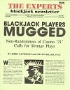 The Experts Blackjack Newsletter