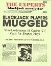 The Experts Blackjack Newsletter