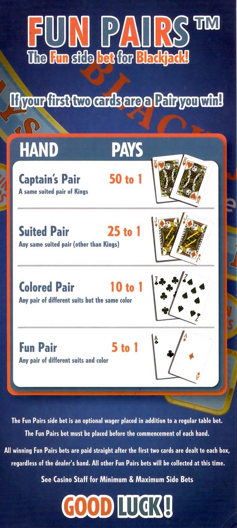 Canada players blackjack mobile