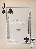 Stanford Wong's Blackjack Newsletters