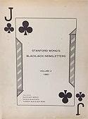 Stanford Wong's Blackjack Newsletters