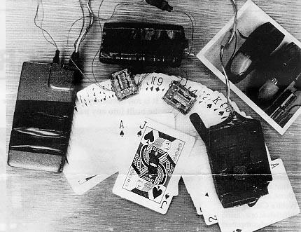 Keith Taft's George Computer