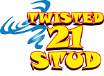 Twisted 21