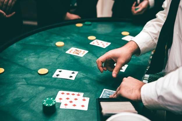 12 Legendary Blackjack Players