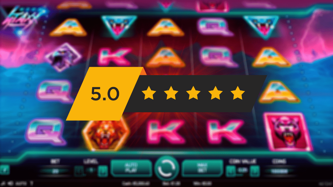 Best Online Pokies Australia Review