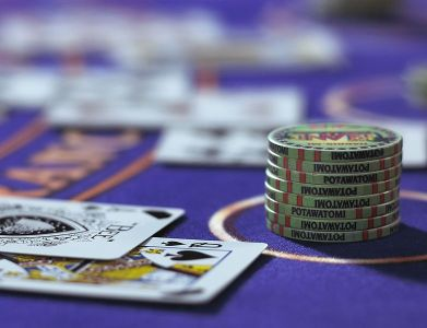 Playing Blackjack From Home Guide