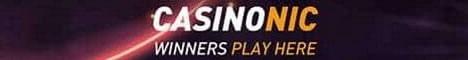 Visit Casinonic casino