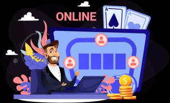 Online Versus Live Blackjack
