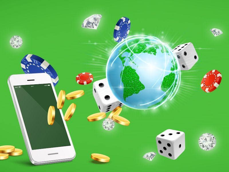 Smartphones have made betting easier