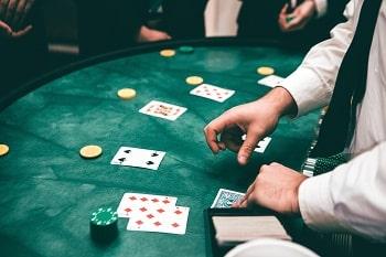 Blackjack Tournaments