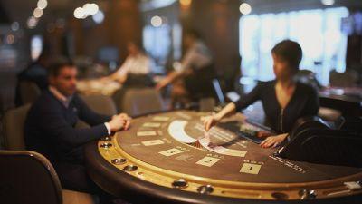 Blackjack in Finland