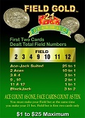 Field Gold 21 Blackjack
