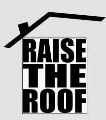 Raise The Roof Blackjack