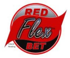 Red Flex Blackjack Side-Bet