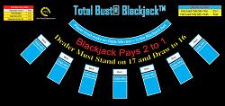 Total Bust Blackjack