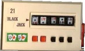 Waco 21 Black Jack