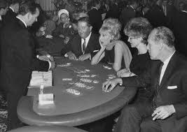 Blackjack History Research
