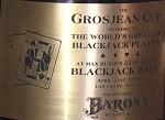 Grosjean Cup