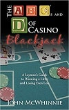 The A B C's and D of Casino Blackjack