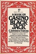 A Book on Casino Blackjack
