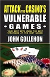 Attack the Casino's Vulnerable Games