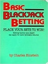 Basic Blackjack Betting