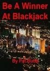 Be a Winner at Blackjack