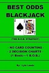 Best Odds Blackjack