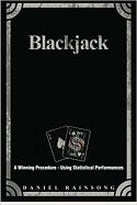 Blackjack: A Winning Procedure