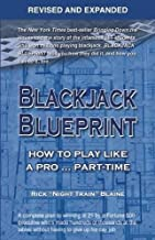 Blackjack BluePrint by Rick Blaine