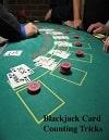 Blackjack Card Counting Tricks