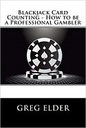 Blackjack Card Counting by Greg Elder