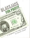 Blackjack For Profit by Arnold Snyder