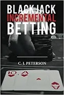 Blackjack Incremental Betting