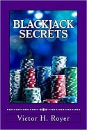 Blackjack Secrets by Victor Royer
